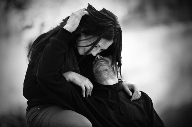 Per te ci vuole un uomo che riconosca la tua sensibilit e - Scene di amore a letto ...